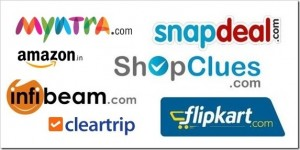 Indian-Ecommerce-Sites