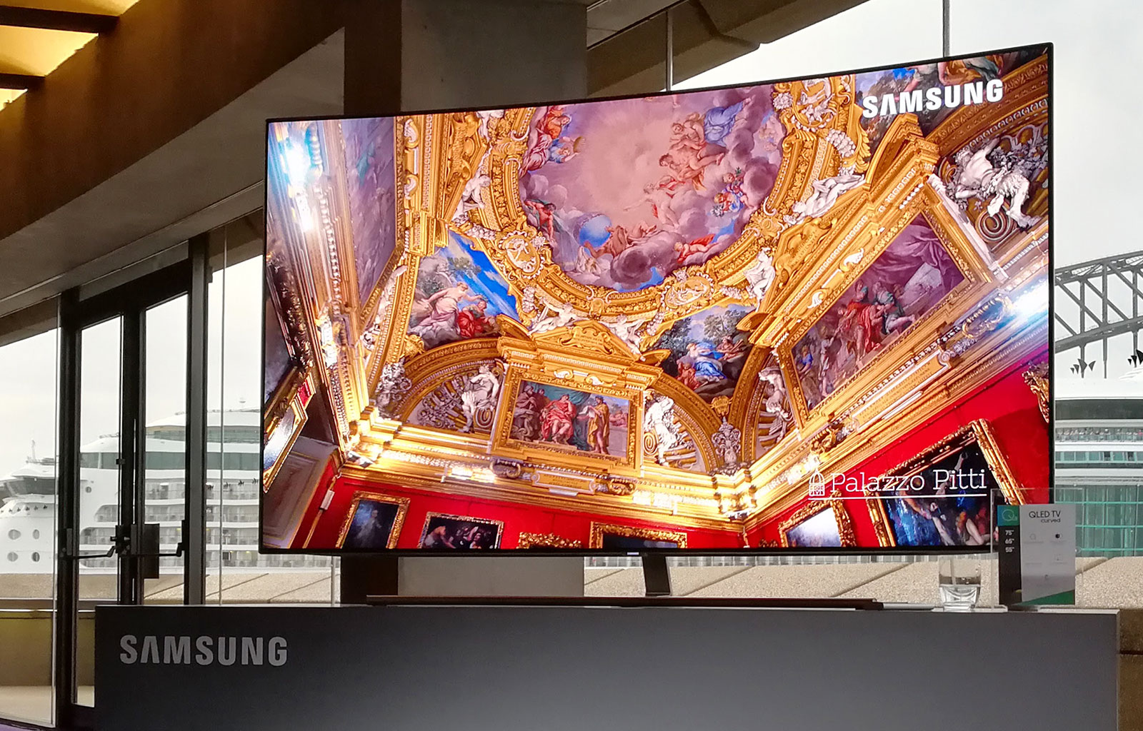Samsung launches Q series 4K Ultra HD QLED TVs in India, price