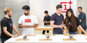 OnePlus Plans to Make Hyderabad World Biggest R&D Centre in next 3 years