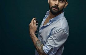 Virat Kohli's One8 expands portfolio launches its own Fragrance Brand