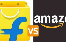 Amazon India & Flipkart eyeing to tap Rs 35,000-crore Online Indian Insurance Market