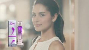CavinKare launches Perfumes In Sachet Form Under Its Spinz Brand