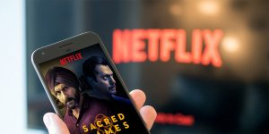 Netflix Testing Cheaper Low Cost Subscription Mobile-only plan at ₹250 per Month to Woo Indians