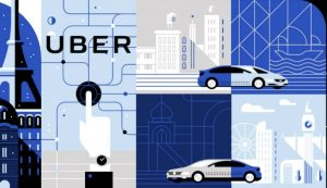 Uber Introduces 'Vouchers' for Businesses and Corporate Clients to sponsor trips for customers and employees