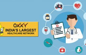 Healthcare Network Oxxy to set up India's Largest Hospital Chain