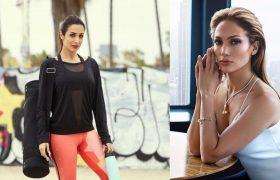Jennifer Lopez, Malaika Arora Invest In Mumbai-based Yoga Startup SARVA