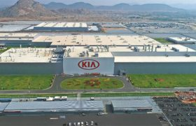 Kia Motors builds 1.1 Billion Dollar Manufacturing Plant in Andhra Pradesh, India