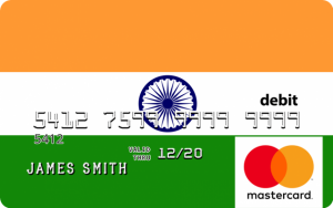 Mastercard eyeing $1 Billion Dollar Investment Swipe in India in next 5 years