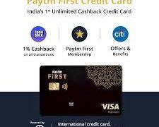 PAYTM, PAYTM CASHBACK, PAYTM CREDIT CARD, PAYTM CREDIT CASHBACK, CITIGROUP, CITIGROUP PAYTM, PERSONAL FINANCE, CREDIT CARDS, Paytm First Card, Paytm, Citi, Paytm credit card, Citibank, Vijay shekar sharma, paytm wallet, co branded credit cards, citi bank, Citi cards, paytm first, debit card, annual fee, one97, paytm credit card apply, paytm credit card limit, paytm credit card payment, paytm credit card eligibility, paytm bank credit card apply, paytm credit card charges, paytm credit card add money, paytm payment bank credit card apply one97 communications, how co-branded credit cards work, best co branded credit cards, list of co-branded credit cards, co branded debit cards india, co branded card manappuram, best credit card in india, best credit card in india 2019, credit card industry in india