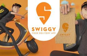 Swiggy delivers over 1.5 Million orders per month on Cycles for 1.7 Lakh Delivery Partners in more than 120 Cities
