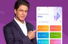 Byju's & Disney To Launch 'Early Learn' App for Kindergarten Kids To Third Grade