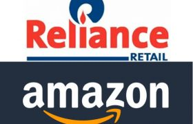 AMAZON, RELIANCE RETAIL, MUKESH AMBANI, JEFF BEZOS, E-COMMERCE GIANT, RELIANCE INDUSTRIES, INDIAN RETAIL, INDIAN RETAIL MARKET, INDIAN RETAIL INDUSTRY, ONLINE MARKETPLACE