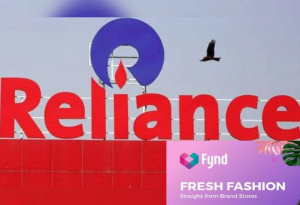 Reliance Industries, Mukesh Ambani, Fynd, Reliance Industries Buys Stake In Fynd, Shopsense Retail Technologies, Amazon, Fynd, NewsTracker, Reliance Industrial Investments And Holdings, Reliance Industries Ltd, Reliance'S Retail Unit, Shopsense Retail, E-commerce , Reliance Store, Reliance Retail, Relaince Brands, Reliance Trends