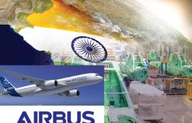 Airbus, Indian Aviation Market, European Aircraft Maker, Training Centre, Investment, Airbus, Indigo, Aircraft Engine, Engine Problems, Pratt & Whitney, Indigo, Vistara, Go Air, Air India, Air Asia, Boeing, Boing 737, Airbus A380, Airbus A330