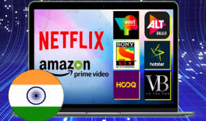 Amazon Prime Video, Hotstar, netflix, OTT players in India, Walt Disney Company, India, MoMagic, RedSeer, Arre, SonyLIV, OTT, MoMAGIC Technologies, Zee5