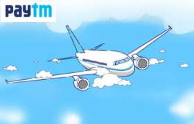 Paytm, Digital Payment Firm, Digital Payments Company, One97 Communications, Travel Business, Online Payment App, Acquisition, boutique hotels, cheap hotels, couple friendly hotels, Hotel booking, last minute deals, luxury hotels, nightstay, Paytm, startups