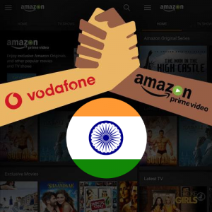 Amazon India, Food Delivery Business, E-Commerce Giant, Prime Membership Plan, Food Delivery Service, More Daily Users, Boost The Number Of Transactions, Vodafone, Vodafone Red, Vodafone Postpaid, Vodafone Plans, Vodafone Offer, Vodafone Post Paid, Amazon Prime Membership, Amazon Prime, Netflix, Vodafone Amazon Prime, Vodafone Free Amazon Prime, Prime Membership, Vodafone Postpaid Plan, Vodafone Netflix