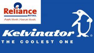 Reliance Retail, Consumption Slowdown, Kelvinator Refrigerator, Mukesh Ambani-Led Reliance Industries, Swedish Appliance Maker, Electrolux, Kelvinator