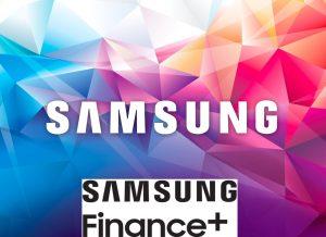 Samsung, Samsung Smartphones, Samsung India, Lending Platform, Samsung Finance+, Samsung Finance Plus, Zero Percent Finance in India, EMI