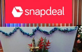 Snapdeal, Diwali Season Sale, Kunal Bahl, CEO Of Snapdeal, E-Stores, Snapdeal Snap-Diwali Sale, Ecommerce Festive Sales, Big Billion Days, The Great Indian Festival, Amazon, Flipkart, Myntra, Jabong, Paytm, Six Day Festive Sales, RedSeer Consulting Report, Gross Merchandise Value, GMV