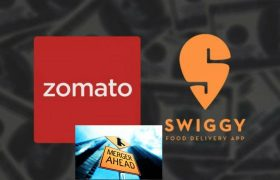 Amazon food delivery, flipkart food delivery, Swiggy, swiggy zomato merger, zomato, Startups, valuations, funding, technology startuo, india, unicorns, Uber eats