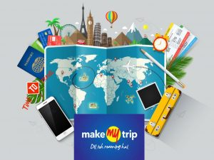 Online Travel Firm, MakeMyTrip, Alternative Accommodation Properties, Double-Digit Growth, Vipul Prakash