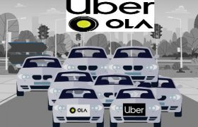 Ola Cabs, Uber Taxi, Ola, Uber, Ride Hailing services, Self Drive, Cab Hailing Services, Business Models, Growth, New Business Opportunities