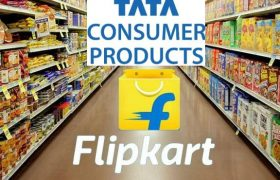business, biz, Flipkart, Tata, Tata Consumer Products, Tata Tea on Flipkart, Lockdown, Essential Items Delivery, Business, Payments & Commerce, Ecommerce, CORONAVIRUS, COVID-19, FLIPKART, KALYAN KRISHNAMURTHY, SUNIL D'SOUZA, TATA CONSUMER PRODUCTS LIMITED