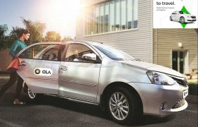 OLA CABS, CORONAVIRUS, UBER AND OLA DRIVERS, HEALTHCARE IN INDIA, COMMUNICABLE DISEASES, COMPANIES, NEWS, COVID 19, ESSENTIAL SERVICES, FUTURE TECHNOLOGIES, GPS & GNSS, INDIA, LOCATION TECHNOLOGY, NAVIGATION, SMART MOBILITY, SOUTH ASIA, SYDNEY, AUSTRALIA, Bhavish Aggarwal, Sanitized Taxi Service, Ola Technology