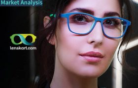 Eyeglasses, frames, sunglasses, john jacobs, vincent chase, katrina kaif, specsy, optical, contact lens, Chasma, Titan Eye+, Spectacle Frames, Eyewear industry, Titan Eye Plus, Lenses, Retail, Retail Market, Peyush Bansal, Lenskart, Lenskart Airflex, ThinOptics, Omni Channel