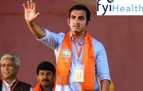 Gautam Gambhir, COVID-19, BJP, Bluetooth, Ramjas School, Delhi, Dwarka, BAL BAL, HEALTH TECH, WELLBEING, COMMUNITY HEALTH PLATFORM, CORONAVIRUS, SOCIAL DISTANCING, BJP, MEMBER OF PARLIAMENT, MONITORING SOLUTION, HEALTH MONITORING APPLICATION
