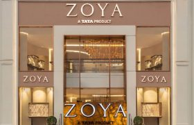 Tata jewellery brand, zoya, Titan company, tata group, jewellery retail stores, jewellery brand, diamond jewellery, Coronavirus lockdown, coronavirus, indian market, tanishq, tablez, titan, south india, tablez rings, flagship store, fine jewellery, boutique, brand, tata, vittal mallya