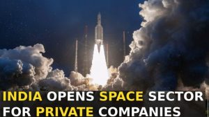 defence, aerospace, space Chandrayaan 2, isro satellite, Vikramlander, Business, inspace, deep blue, SpaceX, Isro Space Exploration, private players, ISRO, Space Park, Space Agency, Hindustan Aeronautics Ltd, Space Park, Space Startup, Space Exploration